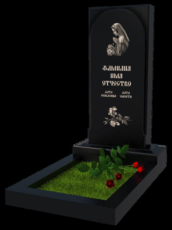 Мемориальный комплекс из двух видов гранитов Колпашево памятник подешевле Олонец
